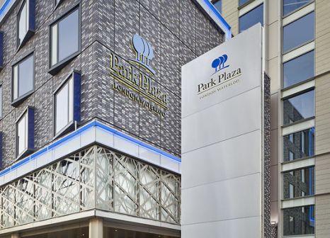 Hotel Park Plaza London Waterloo günstig bei weg.de buchen - Bild von TROPO