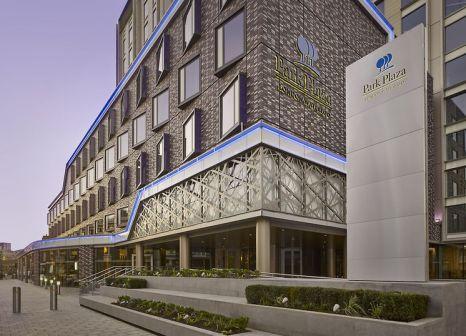 Hotel Park Plaza London Waterloo in London & Umgebung - Bild von TROPO