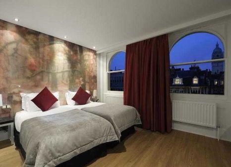 Hotelzimmer mit Familienfreundlich im The Queen's Gate Hotel