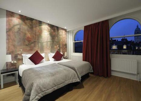 Hotelzimmer mit Aufzug im The Queen's Gate Hotel