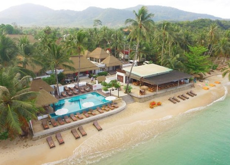 Hotel Mimosa Resort & Spa in Ko Samui und Umgebung - Bild von TROPO