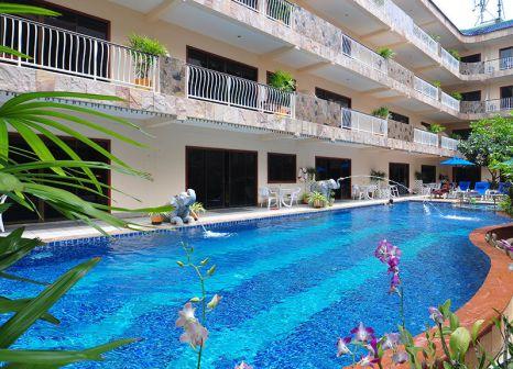 Hotel Baan Boa Resort günstig bei weg.de buchen - Bild von TROPO