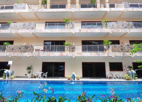 Hotel Baan Boa Resort in Phuket und Umgebung - Bild von TROPO