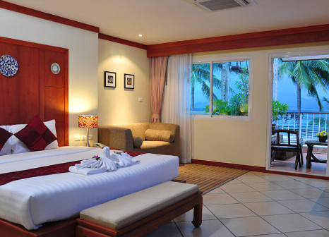 Hotel Baan Boa Resort 3 Bewertungen - Bild von TROPO