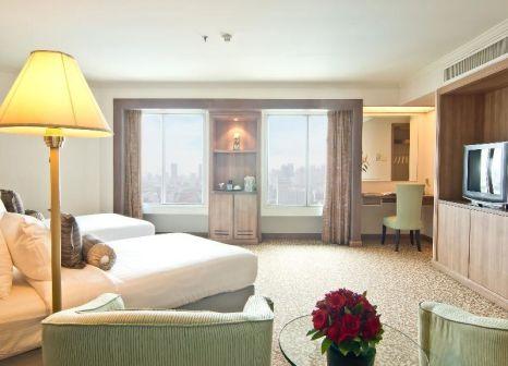 Hotelzimmer mit Kinderpool im Baiyoke Sky