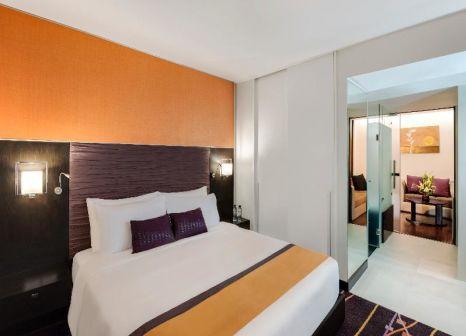 Hotelzimmer mit Kinderbetreuung im Radisson Suites Bangkok Sukhumvit