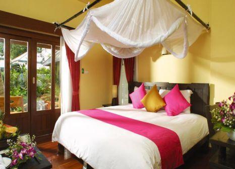 Hotelzimmer mit Aerobic im Baan Haad Ngam Boutique Resort