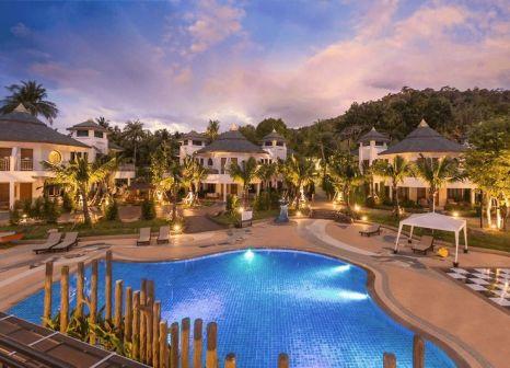 Hotel Krabi Resort 1 Bewertungen - Bild von TROPO