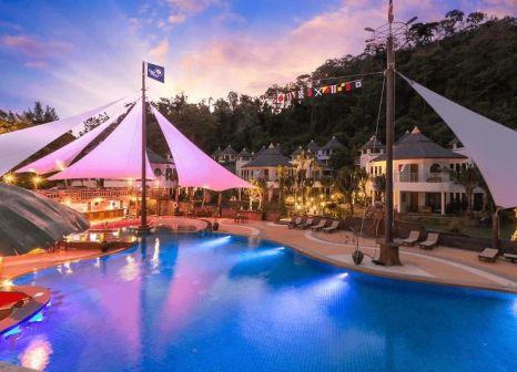 Hotel Krabi Resort in Krabi - Bild von TROPO