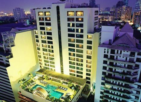Hotel BelAire Bangkok günstig bei weg.de buchen - Bild von TROPO