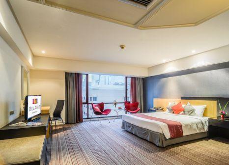 Hotelzimmer mit Familienfreundlich im BelAire Bangkok