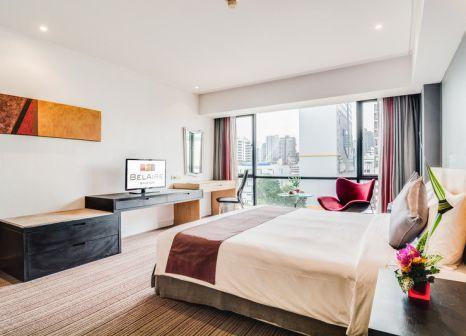 Hotelzimmer im BelAire Bangkok günstig bei weg.de