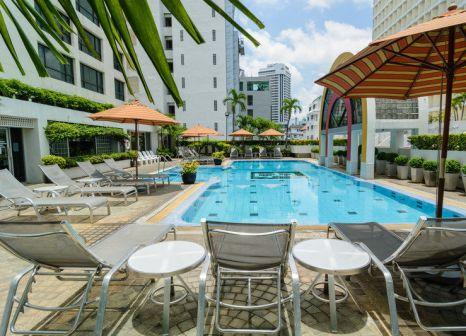 Hotel BelAire Bangkok in Bangkok und Umgebung - Bild von TROPO