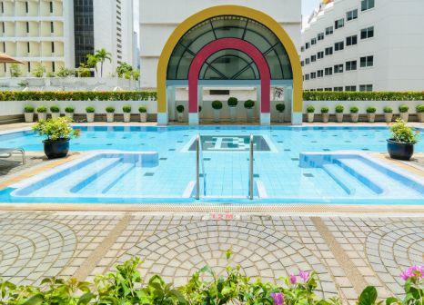 Hotel BelAire Bangkok 2 Bewertungen - Bild von TROPO