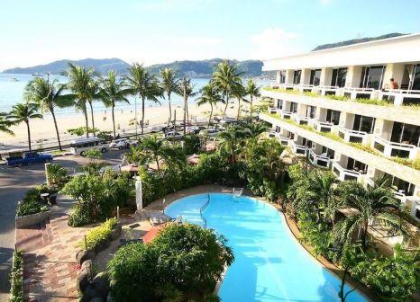 Hotel The Bliss in Phuket und Umgebung - Bild von TROPO