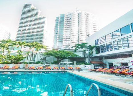 Ambassador Hotel Bangkok in Bangkok und Umgebung - Bild von TROPO