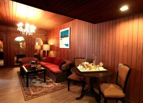 Hotelzimmer mit Tennis im Ambassador Hotel Bangkok