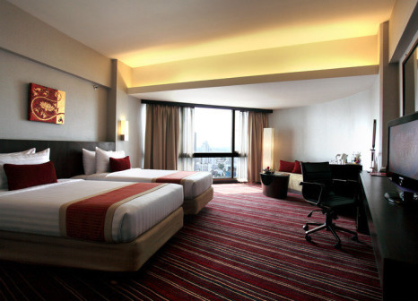Hotelzimmer im Ambassador Hotel Bangkok günstig bei weg.de