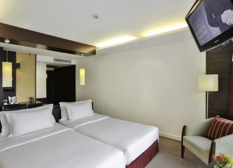 Hotelzimmer mit Funsport im Eastin Hotel Makkasan Bangkok