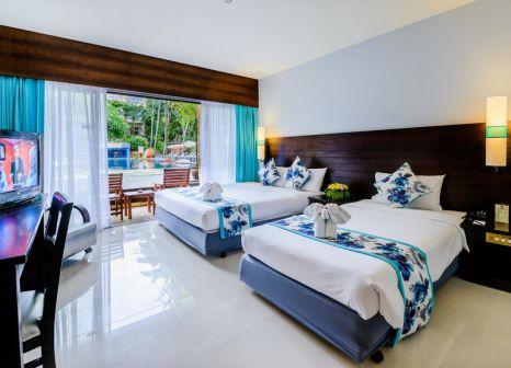 Hotelzimmer mit Aerobic im Peach Hill Resort & Spa