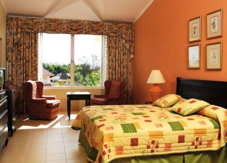 Hotelzimmer mit Mountainbike im Barcelo Capella Beach Hotel Juan Dolio