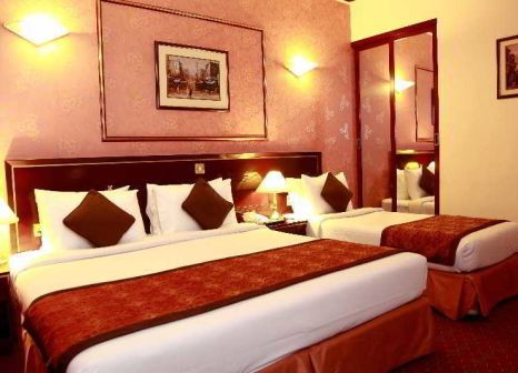 Hotelzimmer mit Golf im Orchid Hotel