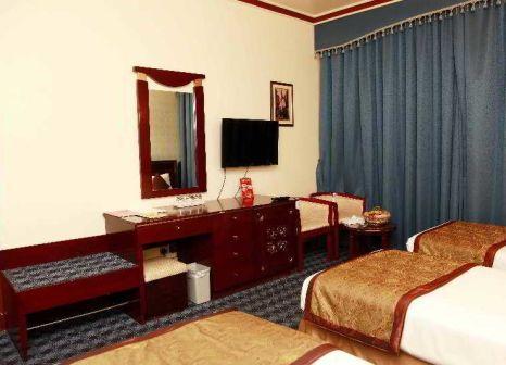 Hotelzimmer mit Clubs im Orchid Hotel