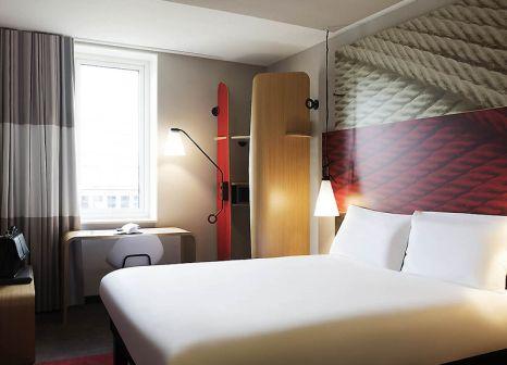 Hotelzimmer mit Tischtennis im Hotel ibis Schiphol Amsterdam Airport