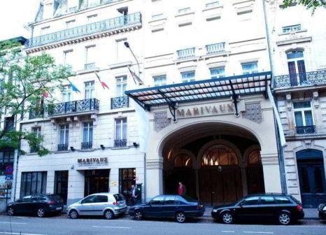 Hotel Marivaux in Brüssel & Umgebung - Bild von TROPO