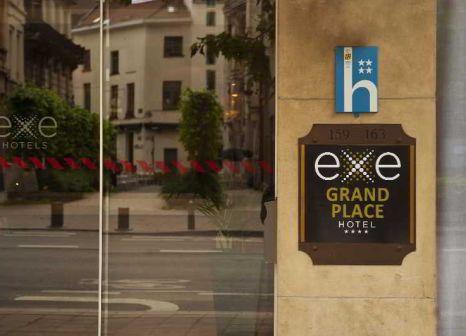 Hotel Catalonia Grand Place günstig bei weg.de buchen - Bild von TROPO