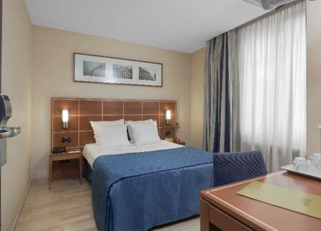 Hotelzimmer mit Internetzugang im Catalonia Grand Place