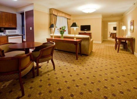 Hotelzimmer mit Golf im Wellington Hotel