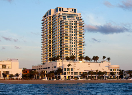 Hotel Hilton Fort Lauderdale Beach Resort 2 Bewertungen - Bild von TROPO