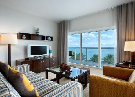 Hotelzimmer mit Golf im Hilton Fort Lauderdale Beach Resort