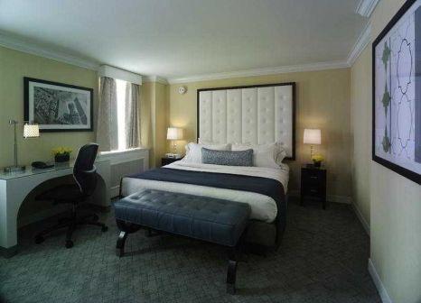 Hotelzimmer mit Aerobic im Warwick Allerton Chicago
