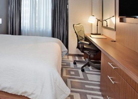 Hotelzimmer mit Internetzugang im Hilton Garden Inn New York/Central Park South-Midtown West