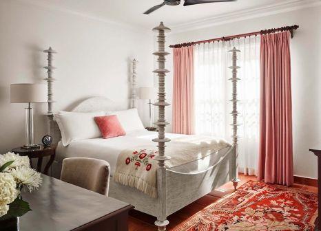 Hotelzimmer mit Whirlpool im Casa Faena