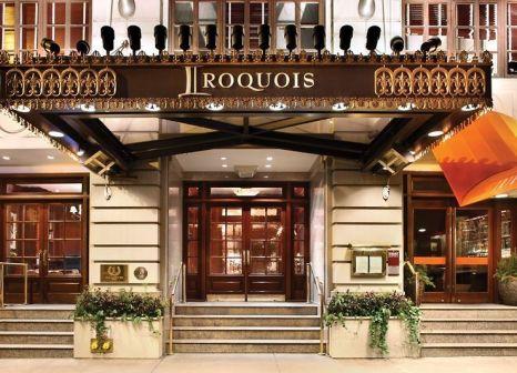 Hotel Iroquois günstig bei weg.de buchen - Bild von TROPO