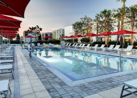 Hotel Residence Inn Miami Beach Surfside in Florida - Bild von TROPO