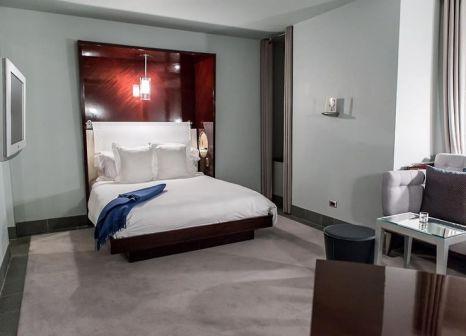Hotelzimmer mit Kinderbetreuung im Royalton New York