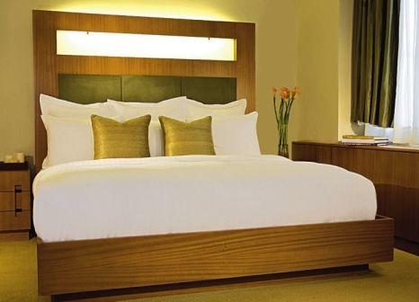 Hotelzimmer mit Clubs im Hotel 57