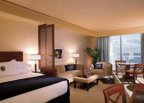 Hotelzimmer mit Tennis im Trump International Beach Resort
