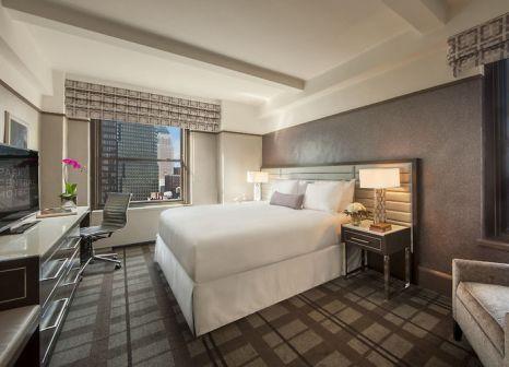 Hotelzimmer mit Clubs im Park Central Hotel New York