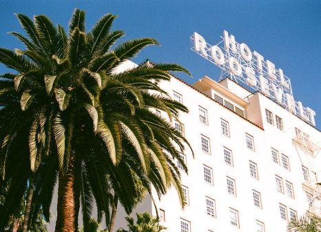 Hotel Hollywood Roosevelt in Kalifornien - Bild von TROPO