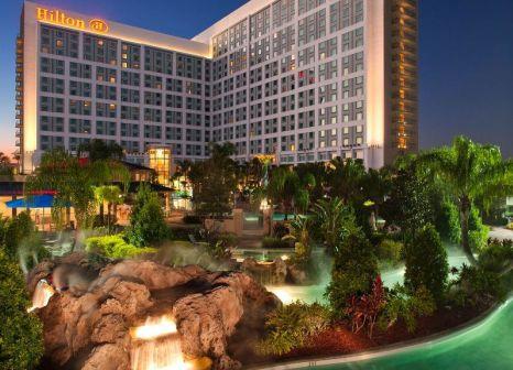 Hotel Hilton Orlando günstig bei weg.de buchen - Bild von TROPO