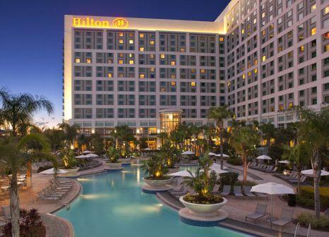 Hotel Hilton Orlando in Florida - Bild von TROPO