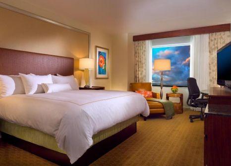 Hotelzimmer mit Golf im Hilton Orlando