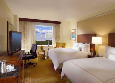 Hotelzimmer mit Minigolf im Hilton Orlando