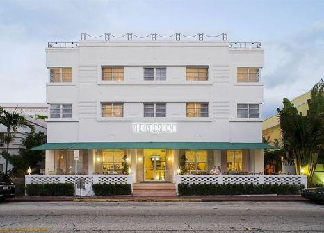The President Hotel Miami in Florida - Bild von TROPO