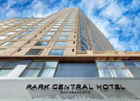Hotel The Park Central San Francisco günstig bei weg.de buchen - Bild von TROPO